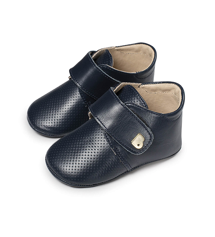 Βαπτιστικά παπούτσια Babywalker Αγκαλιάς