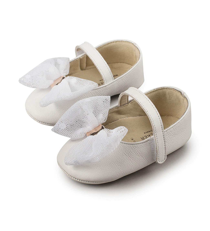 Βαπτιστικά παπούτσια αγκαλιάς Babywalker Aγκαλιάς