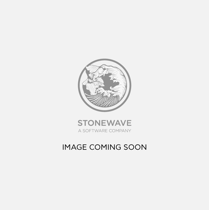 Ξύλινη τουαλέτα βάπτισης με καθρέφτη μαργαρίτα